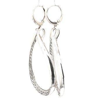 Asli Dangle Earrings
