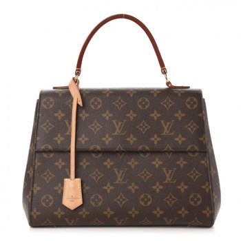 Louis Vuitton Monogram Cluny MM