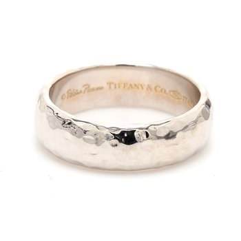 Tiffany & Co. 18 Karat Gold Wedding Band