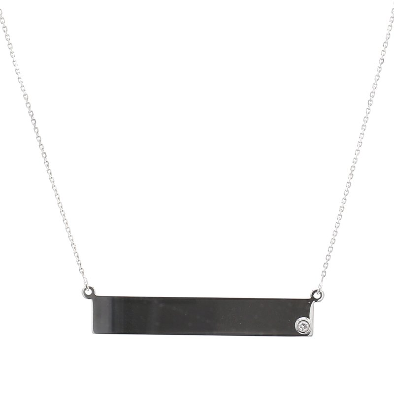 Spicer Greene One Fashion Pendant In White 1