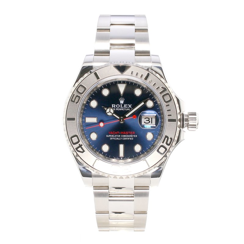 Pre-Owned Watches Rolex Yacht-Master 40mm