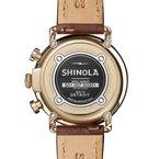 Shinola-Detroit Runwell Chrono Quartz 41mm