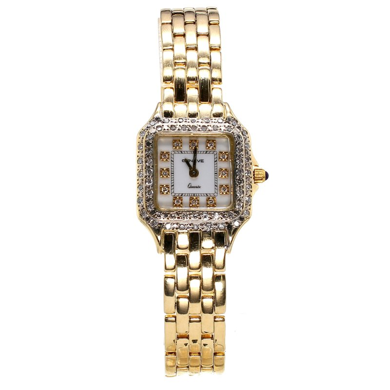 Pre-Owned Watches 511-00072