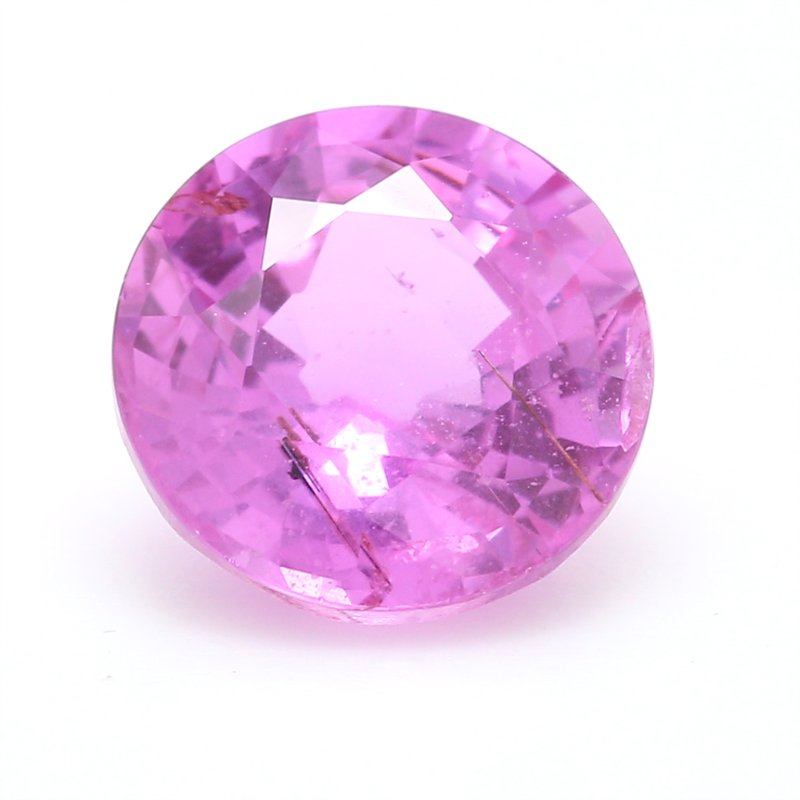 Color by Spicer Greene Loose 1.78ct Sapphire
