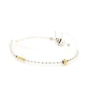 Caviar Bracelet