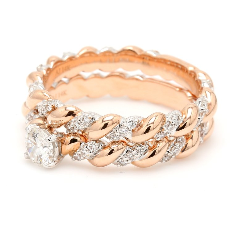 Spicer Greene One Engagement Ring And Weddin