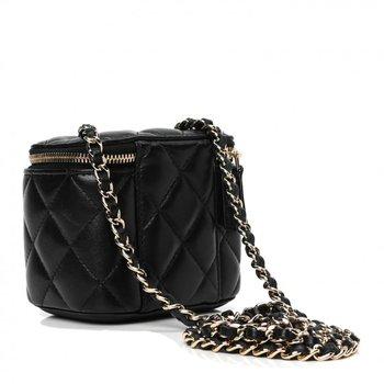 Chanel Mini Vanity Case