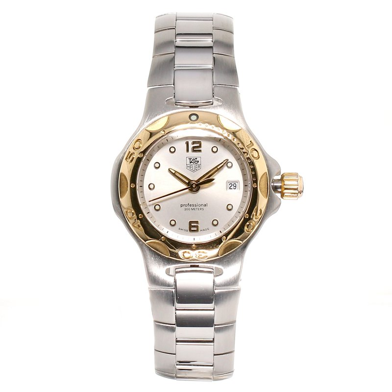 Pre-Owned Watches Tag Heuer Kirium 27mm