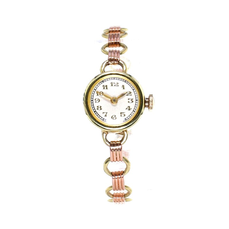 Pre-Owned Watches 511-00124