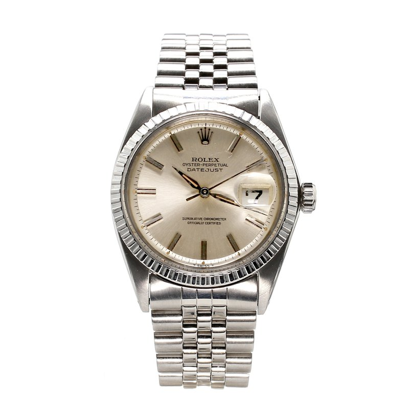 Pre-Owned Watches Rolex DateJust 36mm