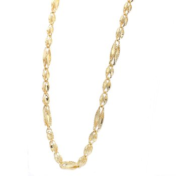 Fancy Link Chain