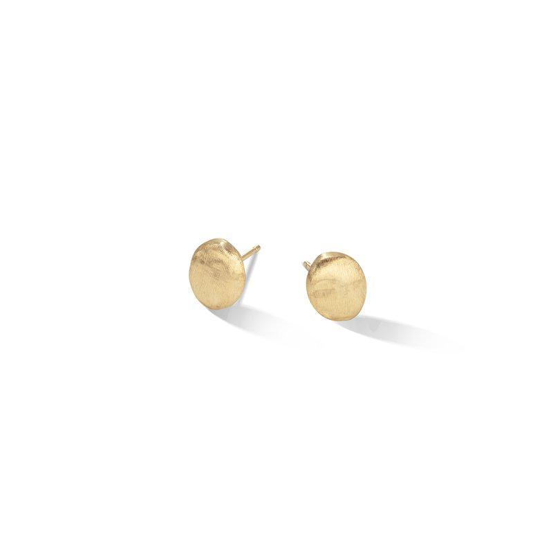 Marco Bicego 18ky Siviglia Stud Earring