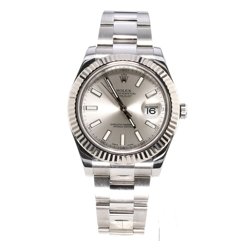 Pre-Owned Watches Rolex DateJust 41mm