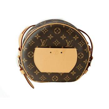 Louis Vuitton Monogram Boite Chapeau Souple MM