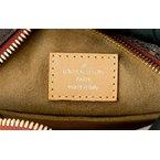 Pre-Owned Luxury Handbags Louis Vuitton Monogram Boite Chapeau Souple MM
