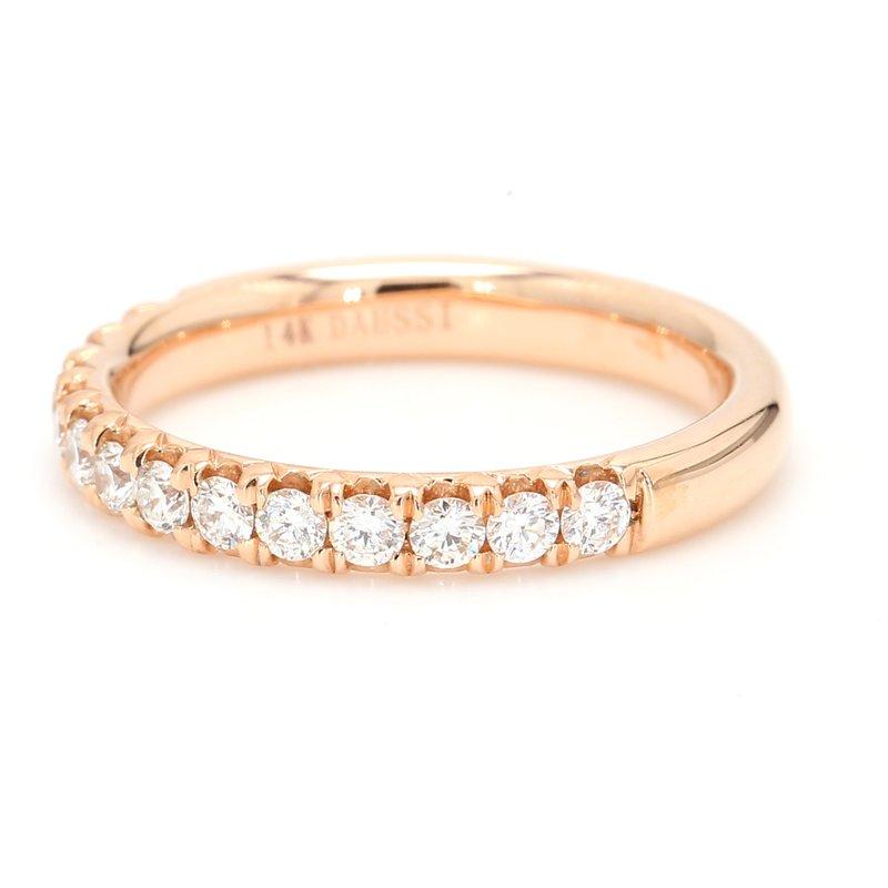 Spicer Greene Diamond Wedding Band