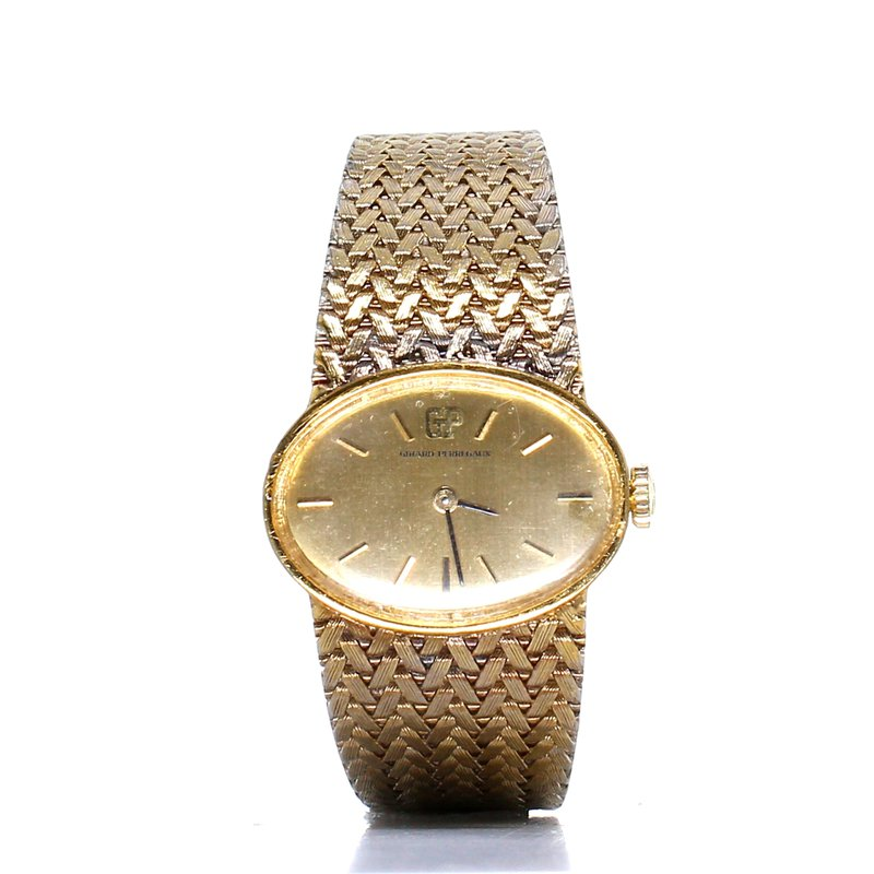 Pre-Owned Watches 511-00098
