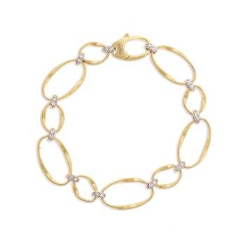 Marrakech Onde Diamond Bracelet