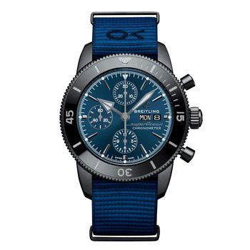 Automatic SuperOcean 44mm Watch