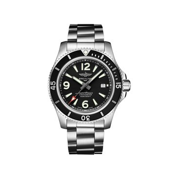 Automatic SuperOcean II 44mm Watch