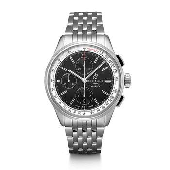 42mm Automatic Premier Watch