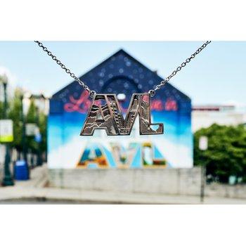 AVL Pendant