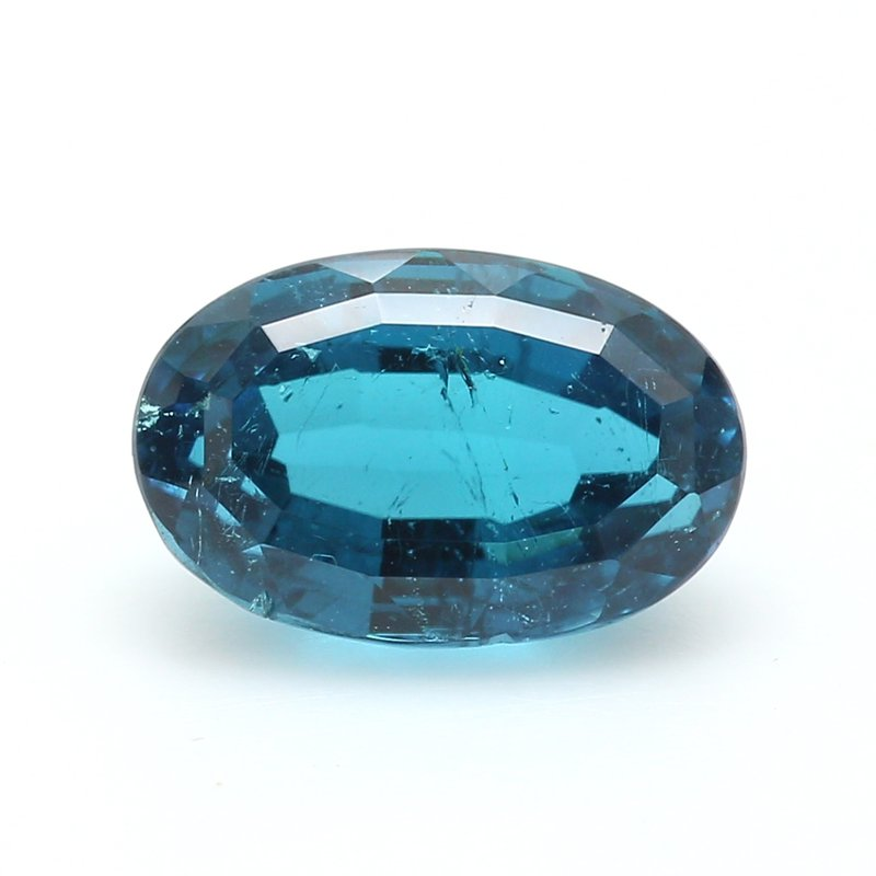 Color by Spicer Greene Loose 1.36ct Tourmaline