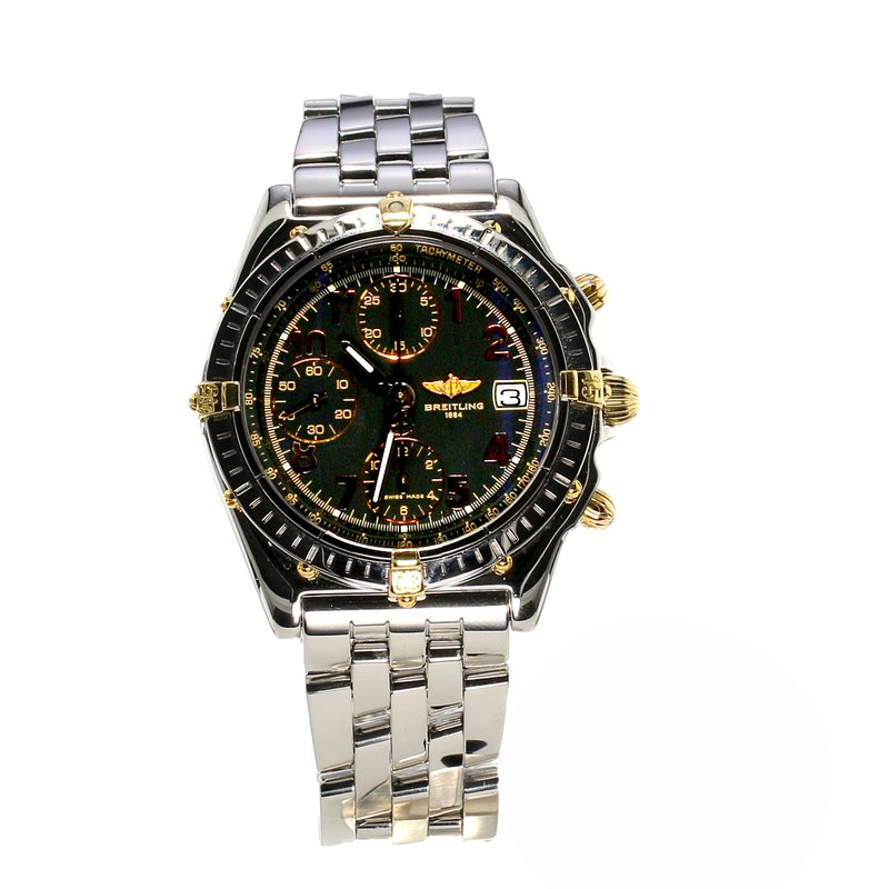 Pre-Owned Watches 511-00113