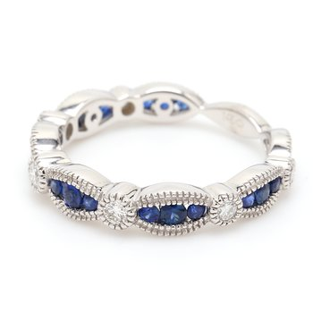 Sapphire Band