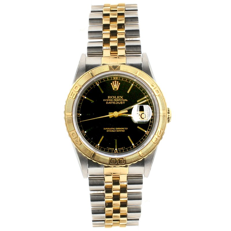 Pre-Owned Watches 511-00154