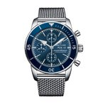 Breitling 44mm Automatic Superocean Heritage Watch