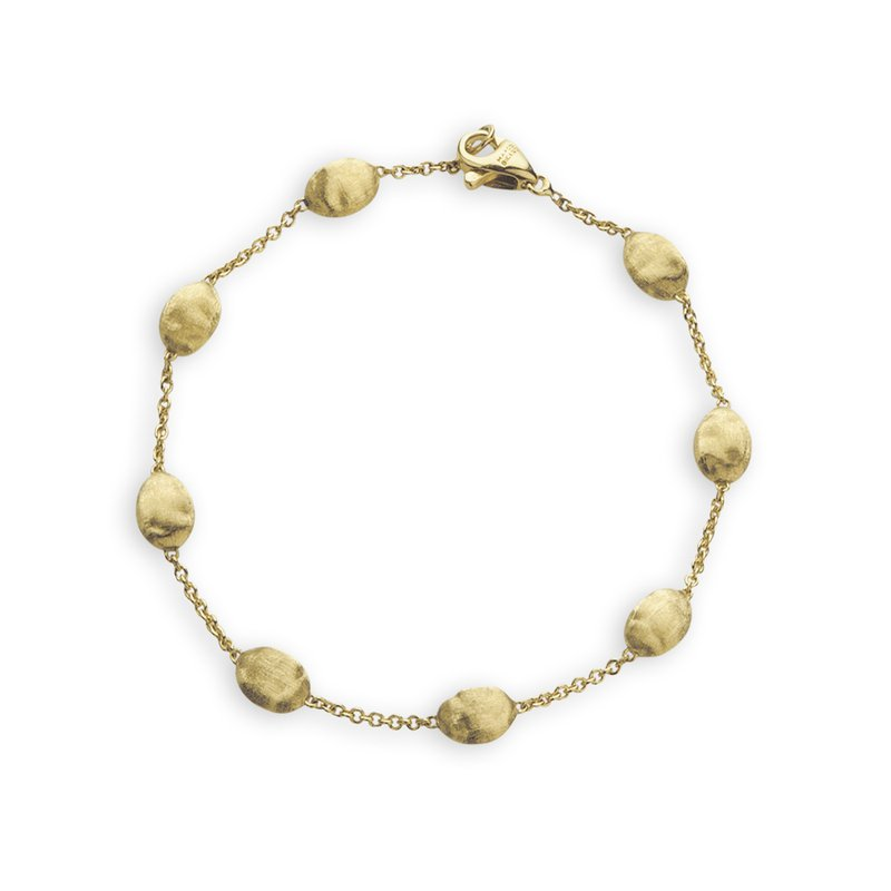 Marco Bicego Siviglia Gold Bracelet