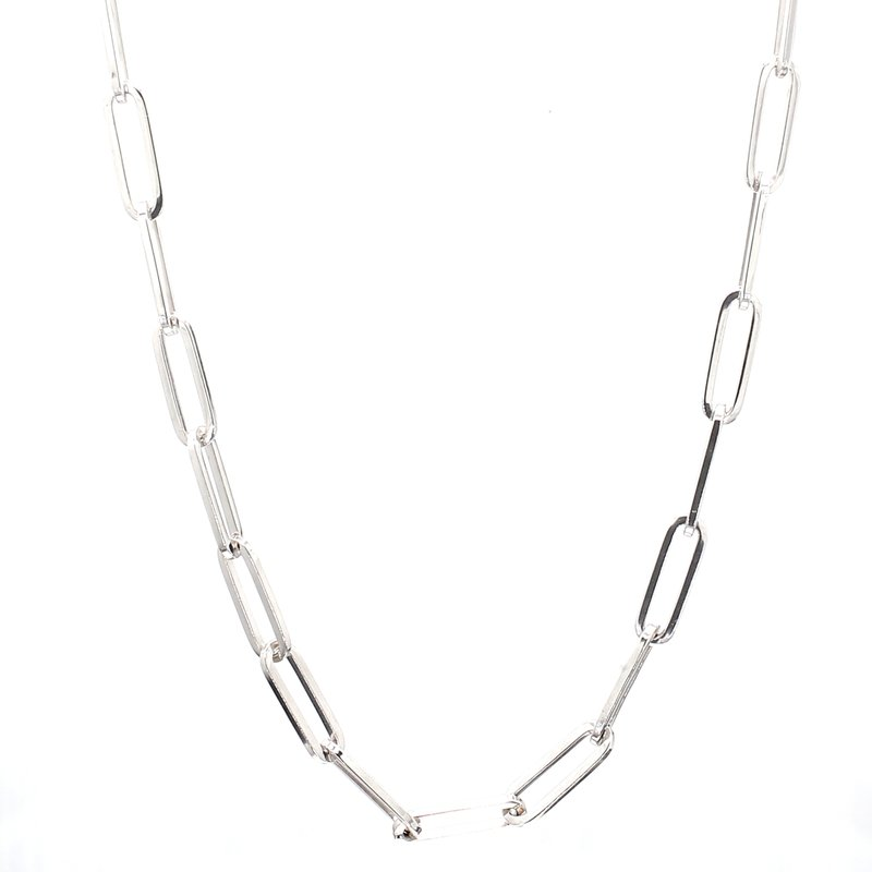 Spicer Greene Paperclip Chain