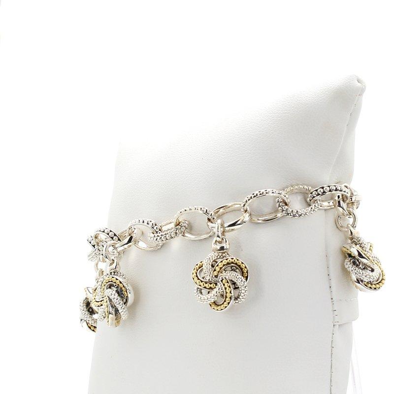 Lagos Love Knot Bracelet