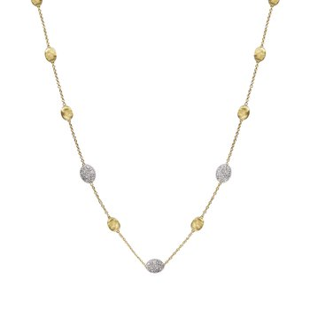 Siviglia Diamond Necklace