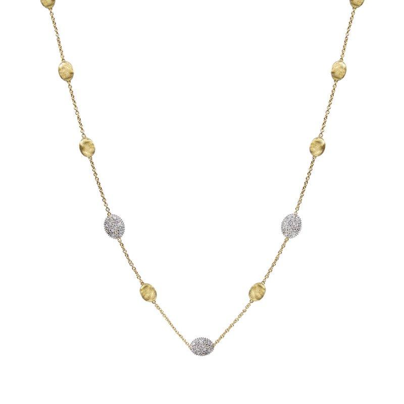 Marco Bicego Siviglia Diamond Necklace
