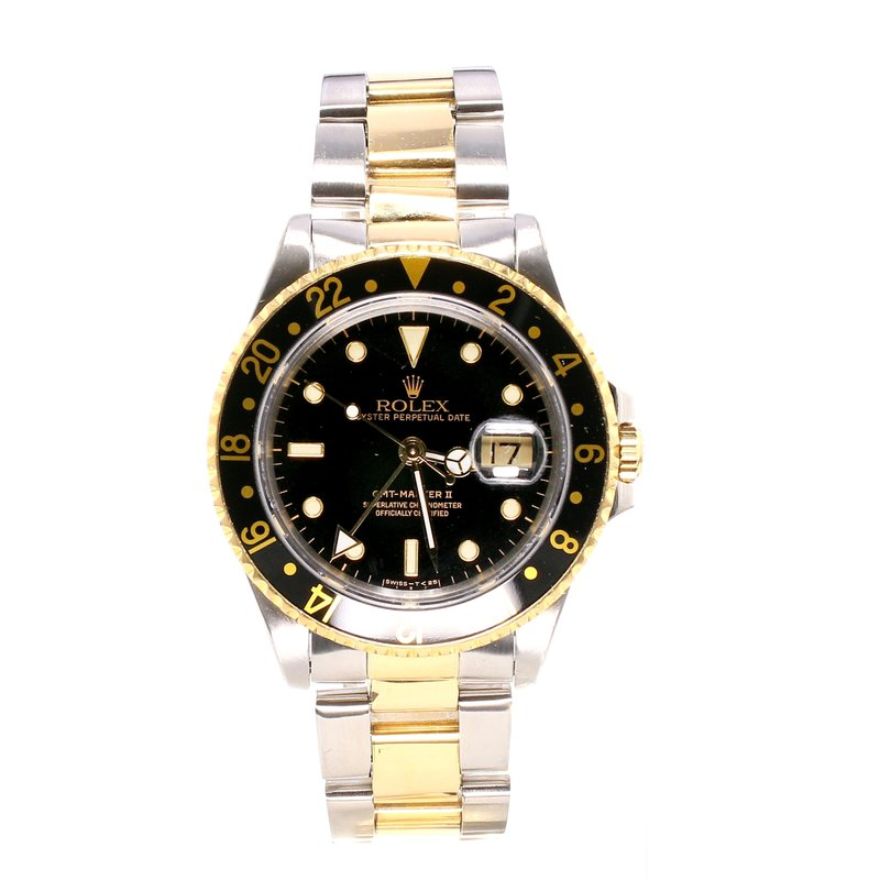 Pre-Owned Watches 511-00209