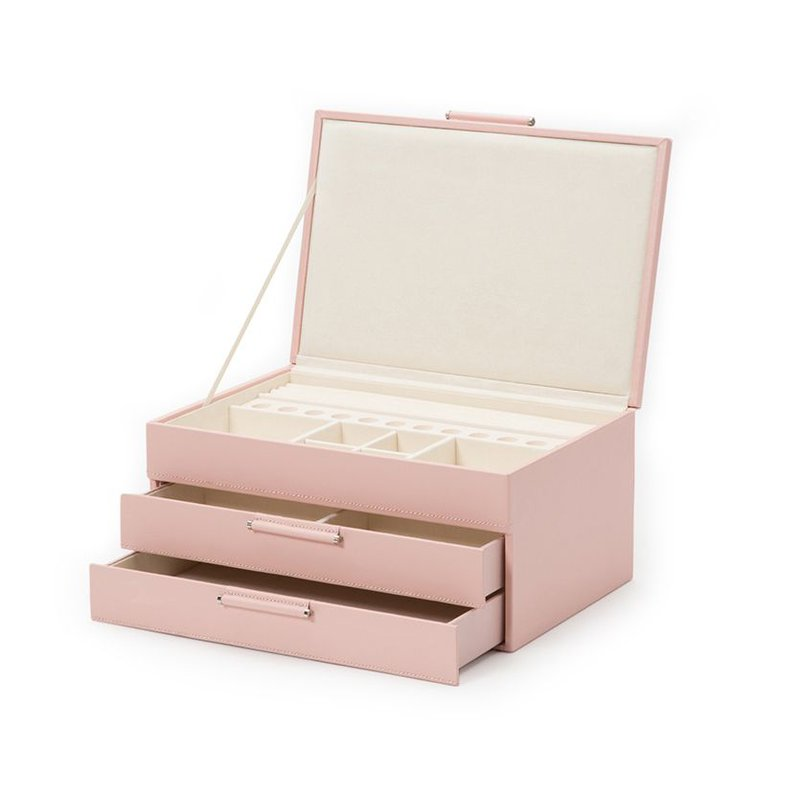 Wolf Sophia Jewelry Box with Drawers