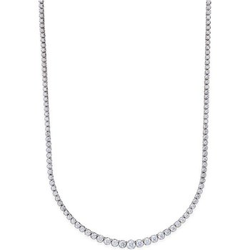 Diamond Rivera Necklace