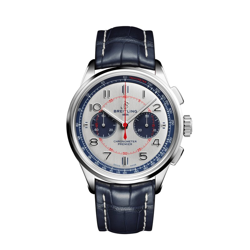 Breitling Automatic Premier B01 Limited Edition 42mm