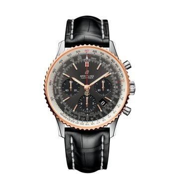43mm Automatic Navitimer Watch