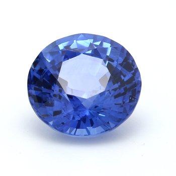 Loose 2.69ct Sapphire