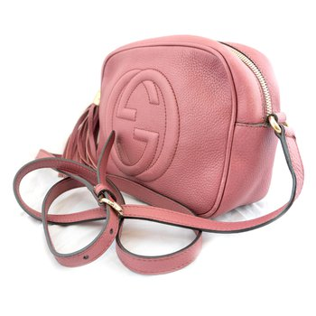Gucci Soho Disco Crossbody