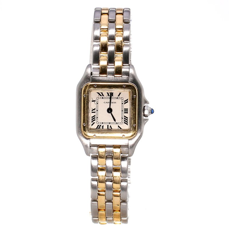 Pre-Owned Watches mm