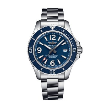 Superocean II Automatic 42mm