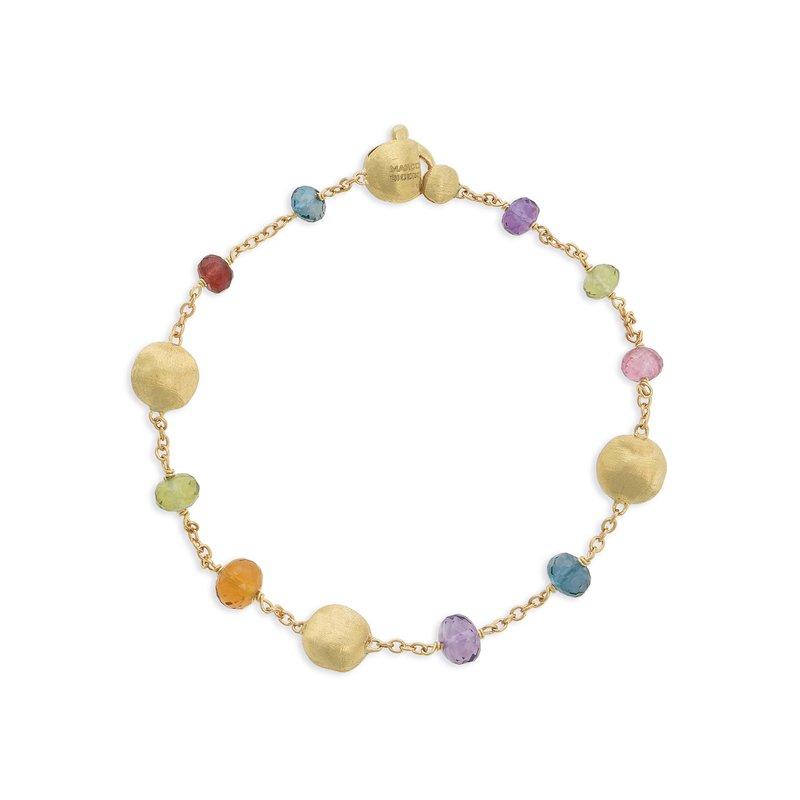 Marco Bicego Africa Gemstone Bracelet