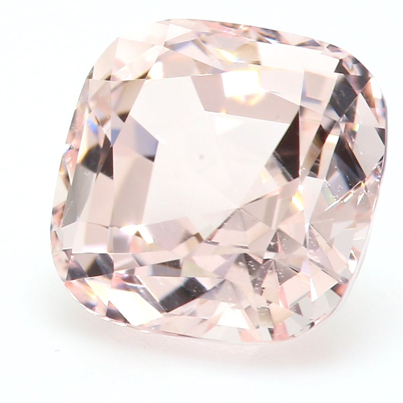 Color by Spicer Greene Loose 2.17ct Morganite