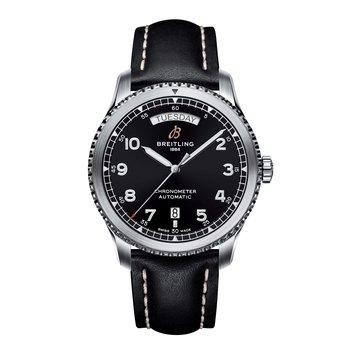 41mm Automatic Navitimer 8 Watch