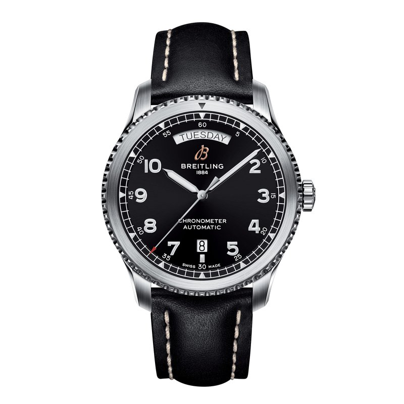 Breitling 41mm Automatic Navitimer 8 Watch