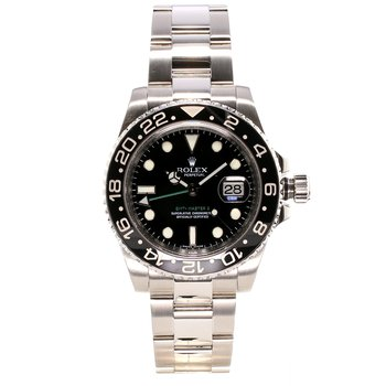Rolex GMT II 40mm